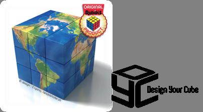 Design Your Cube