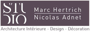 STUDIO MARC HERTRICH & NICOLAS ADNET